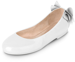 Bloch Girls' Sophie Ballet Flat