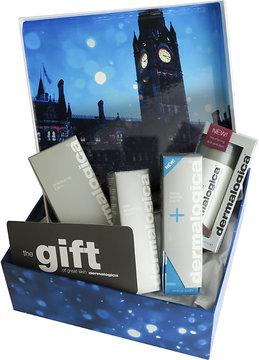 Dermalogica Manchester City Lights gift set