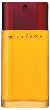 Cartier | Must Eau De Toilette