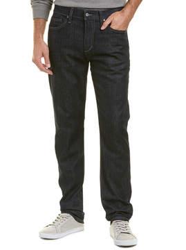 Joe's Jeans Savile Row Noah Tailored Fit Straight Leg
