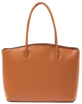 Lodis Audrey RFID Milano Leather Tote