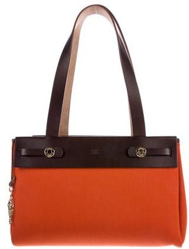 Hermes Vibrato Herbag Cabas PM - BROWN - STYLE