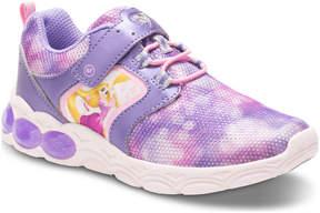 Stride Rite Disney Princess Rapunzel Adventurer Sneaker