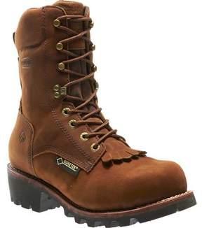 Wolverine Chesapeake Insulated GTX WP 8 Steel Toe Boot (Men's)