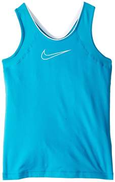 Nike Pro Tank Girl's Sleeveless