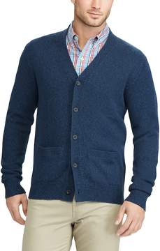 Chaps Men's Classic-Fit Cardigan Sweater