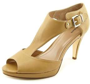 Style&Co. Style & Co. Style & Co Bethanee Open Toe Synthetic Sandals