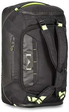 High Sierra AT8 22-Inch Convertible Duffel Bag