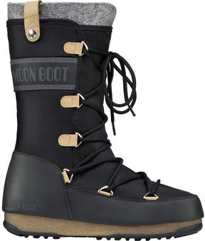 Tecnica We Monaco Felt Moon Boot