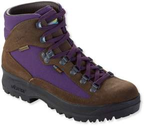 L.L. Bean L.L.Bean Women's Gore-Tex Cresta Hikers, 30th Leather/Fabric