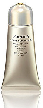 Shiseido Future Solution LX Universal Defense SPF 50+