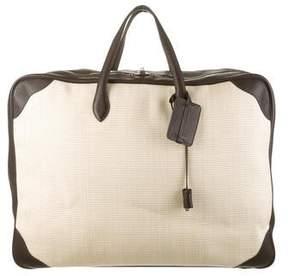 Hermes Victoria de Voyage Bag