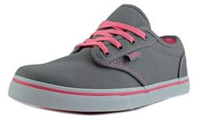 Vans Atwood Low Round Toe Canvas Sneakers.