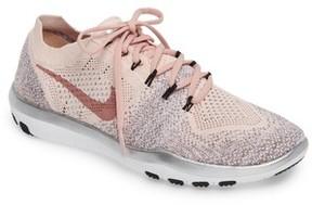Nike Women's Free Focus Flyknit 2 Bionic Training Shoe