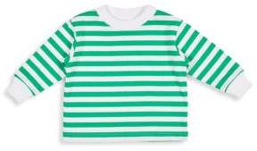 Florence Eiseman Baby's Long Sleeves Striped Top