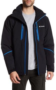 Columbia Millennium Blur Jacket