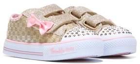 Skechers Kids' Twinkle Toes Sweet Steps Sneaker Toddler/Preschool
