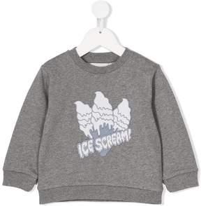 Stella McCartney Seth sweatshirt