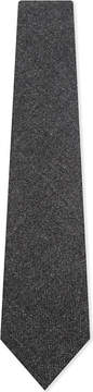 Drakes Solid cashmere tie
