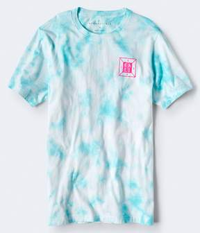 Aeropostale California Places Graphic Tee