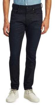 G Star 3301 Tapered Straight Fit Jeans