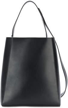 Calvin Klein boxy tote bag