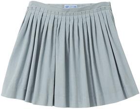Jacadi Frise Pleated Skirt