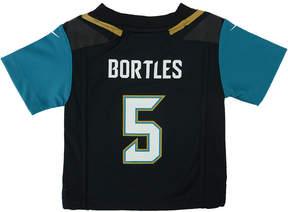 Nike Babies' Blake Bortles Jacksonville Jaguars Game Jersey
