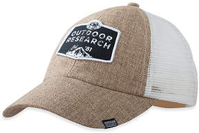 Outdoor Research Straw Big Rig Trucker Cap