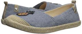 Roxy Kids Flora Girl's Shoes