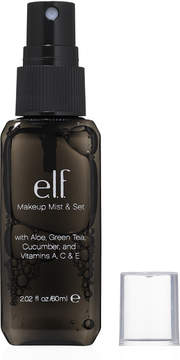 e.l.f. Cosmetics Makeup Mist & Set