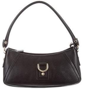 Gucci Mini Shoulder Bag - BLACK - STYLE