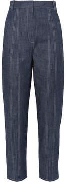 Tibi Easton Jeans - Dark denim
