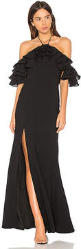 C/Meo Immerse Maxi Dress