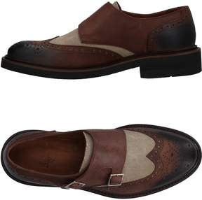 Eleventy Loafers