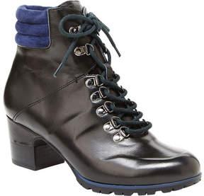 Jambu Burch Block Heel Hiking Bootie (Women's)