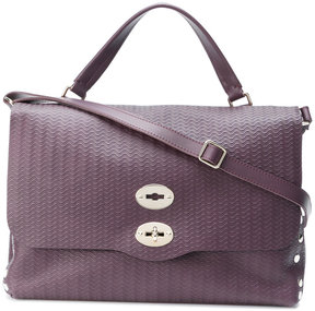 Zanellato Postina satchel