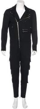 Pyer Moss 2015 Boiler Suit