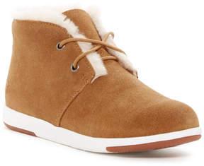 Emu Akala Wool Trimmed Chukka Boot