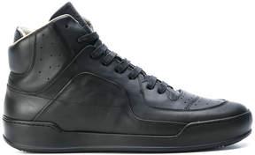 Maison Margiela Mid Top FS 540 sneakers