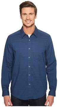 Exofficio Lampara Long Sleeve Shirt Men's Long Sleeve Button Up