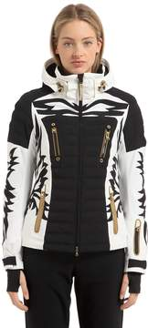 Bogner Paula T Printed Down Jacket