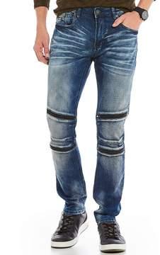 Buffalo David Bitton Max-x Skinny Fit Jeans