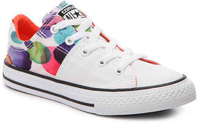 Converse Girls Chuck Taylor All Star Watercolor Madison Toddler & Youth Sneaker