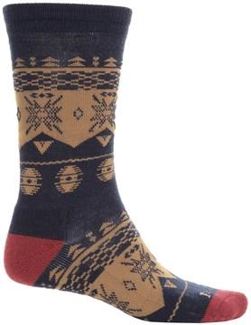 Pendleton Nordic Camp Socks - Merino Wool Blend, Crew (For Men and Women)