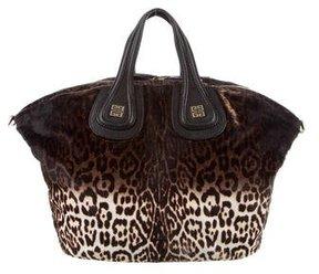 Givenchy Ponyhair Nightingale Bag