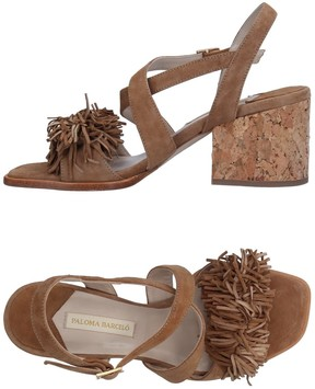 Paloma Barceló Sandals