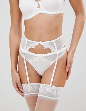 Dorina Bridal Ivory Suspender