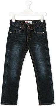 Levi's Kids stretch slim-fit jeans