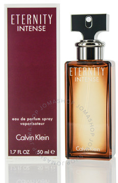 Calvin Klein Eternity Intense by EDP Spray 1.7 oz (50 ml) (w)